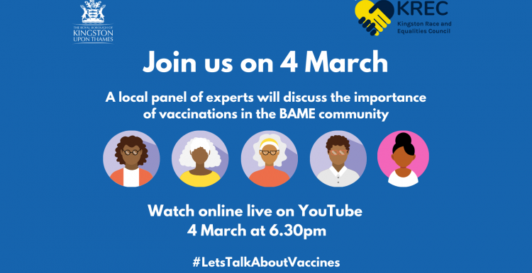 Let's Talk About Vaccines