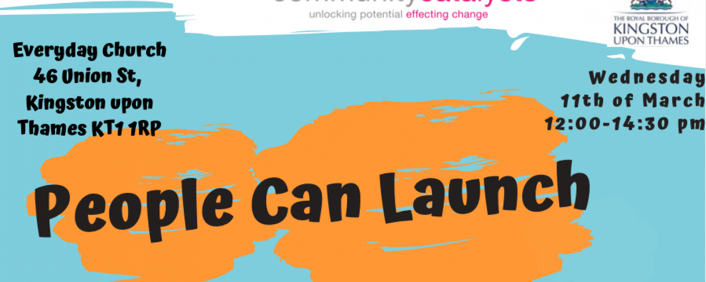 People Can Launch