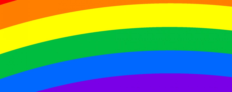 Rainbow Open Meeting - Pride Month