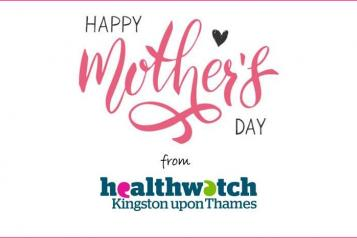 Happy Mother's Day from HWK