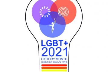 LGBT History Month 2021