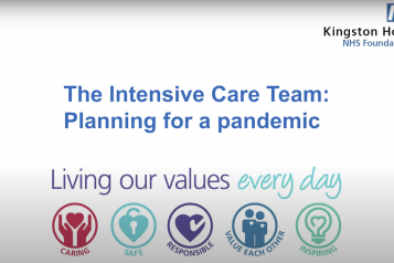 Intensive Care Team