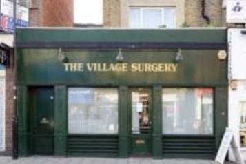 The village surgery, new malden