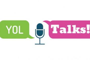 YOL! Talks Podcast Logo
