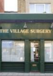 The village surgery, new malden