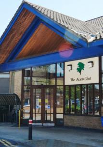Kingston Adult Community Service Tolworth Hospital